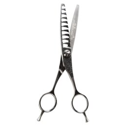 Hito Hand forged Japanese Damascus Steel Scissors