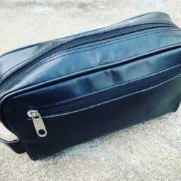 Kenchi Blade Fugi tool bag is ideal for hair stylists or barbers